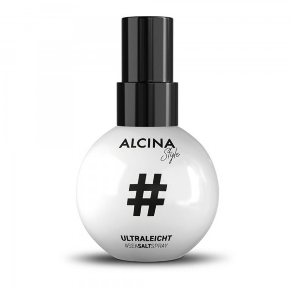 Alcina #Styling Ultraleicht