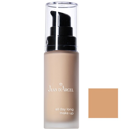 Jean d´Arcel All Day Long Make Up Nr.50 30ml
