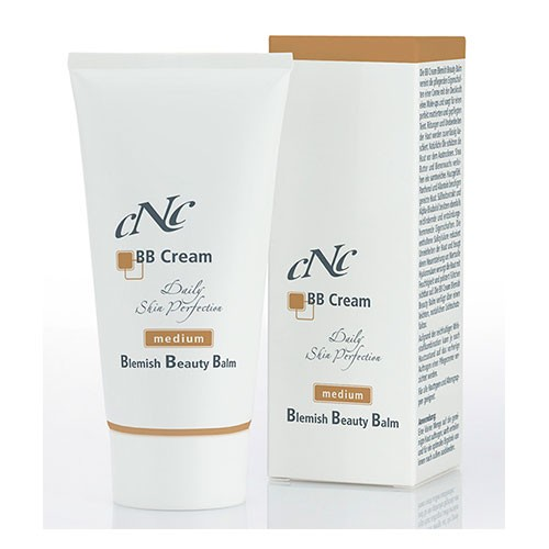 CNC BB Cream Blemish Beauty Balm medium 50ml