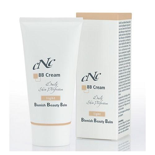 CNC BB Cream Blemish Beauty Balm light 50ml