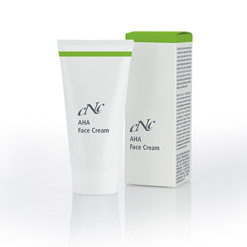 CNC AHA Face Cream 50ml