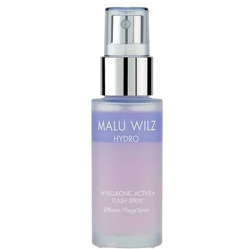 Malu Wilz Hyaluronic Active+ Flash Spray 30ml