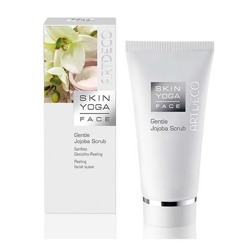 Artdeco Skin Yoga Face Gentle Jojoba Scrub 50ml