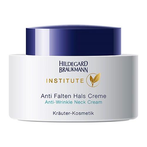 Hildegard Braukmann Anti Falten Hals Creme 50ml