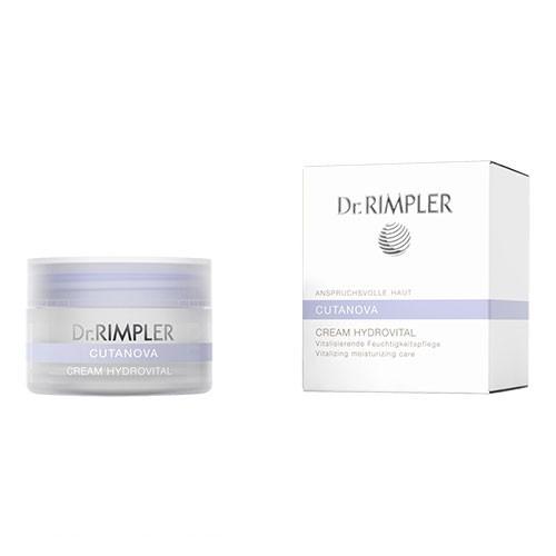 Dr. Rimpler Cutanova Cream Hydrovital 50ml