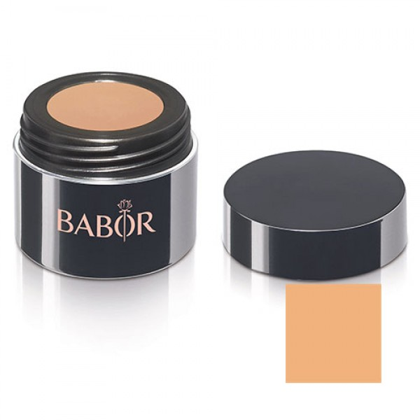 babor age id make up camouflage cream 02 4g f r alle hauttypen hauttypen babor marken. Black Bedroom Furniture Sets. Home Design Ideas