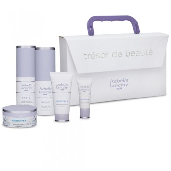 Isabelle Lancray Egostyle Antipollution Set 320ml