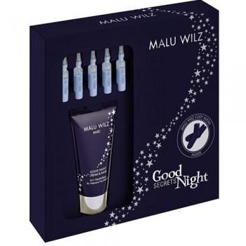 Malu Wilz Good Night Set 62ml