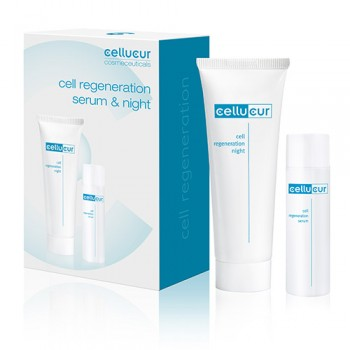 Reviderm Cellucur Cell Regeneration Set 60ml