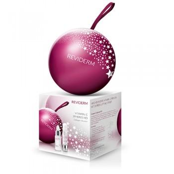 Reviderm Skintelligence Weihnachtskugel Vitamin C 1Stk